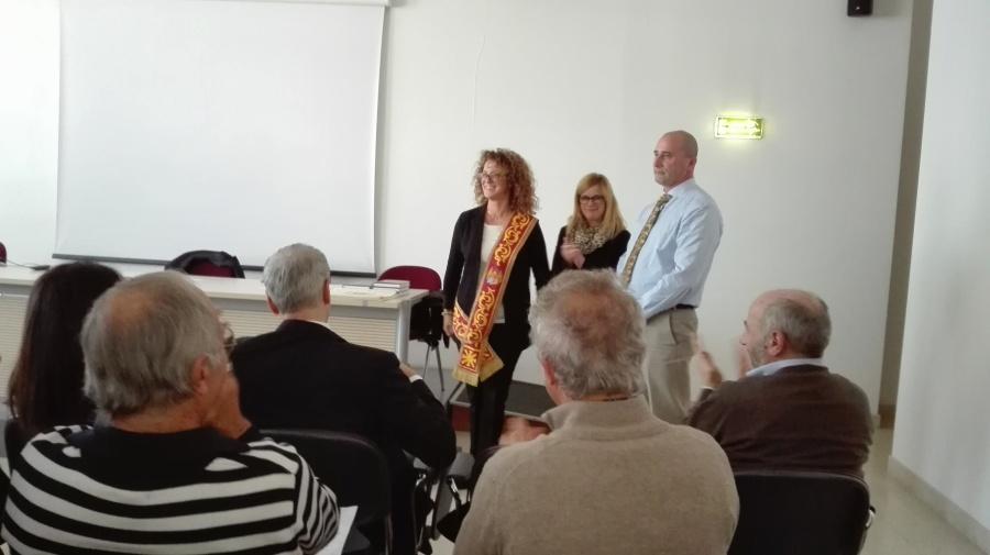 Alte Ceccato, conferenza associazioni culturali delVeneto.