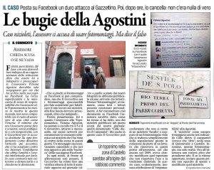 bugie agostini gazzettino  8 11 13 w
