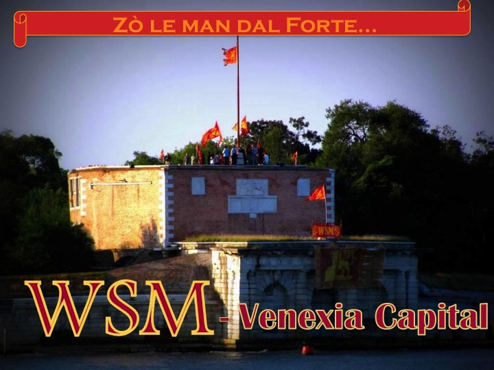 Futuro del Forte di Sant'Andrea