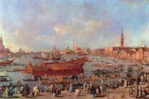 Guardi,Francesco_-_The_Departure_of_Bucentaur_for_the_Lido_on_Ascension_Day