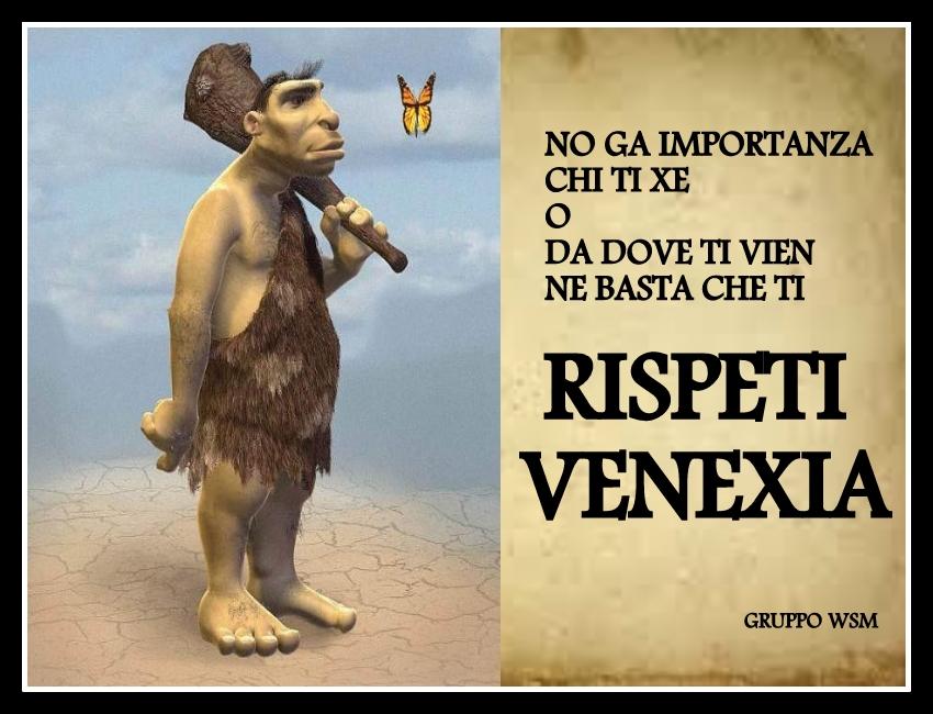A Venezia anche il turismo maleducato in questo triste momento può essere unarisorsa
