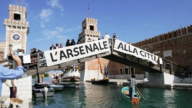 Arsenale e l'Economia da Mar